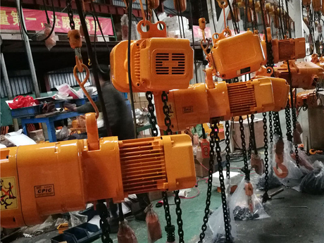 013-MHTOOL WKTO Electric Chai n Hoist Factory 1.jpg